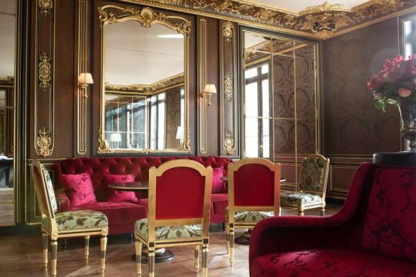 la reserve, luxe, paris, hôtel, concierge, uuu, privé, services